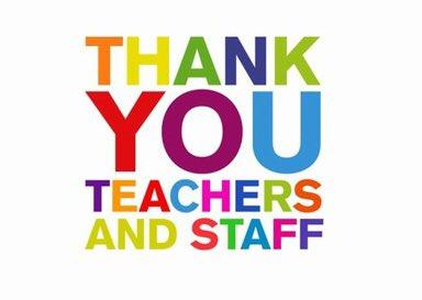 Thumbnail for Teacher Appreciation at ACPS