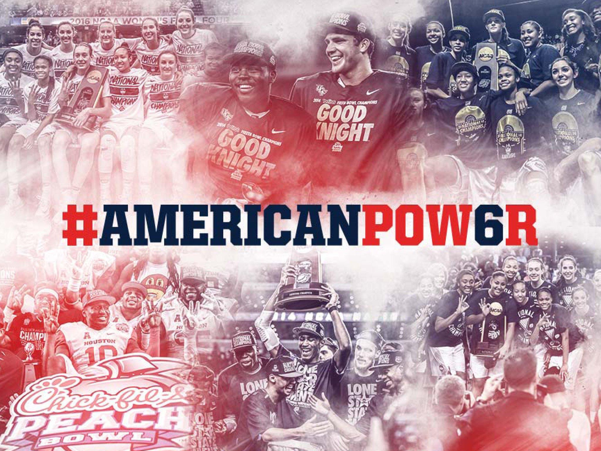 apush power of america