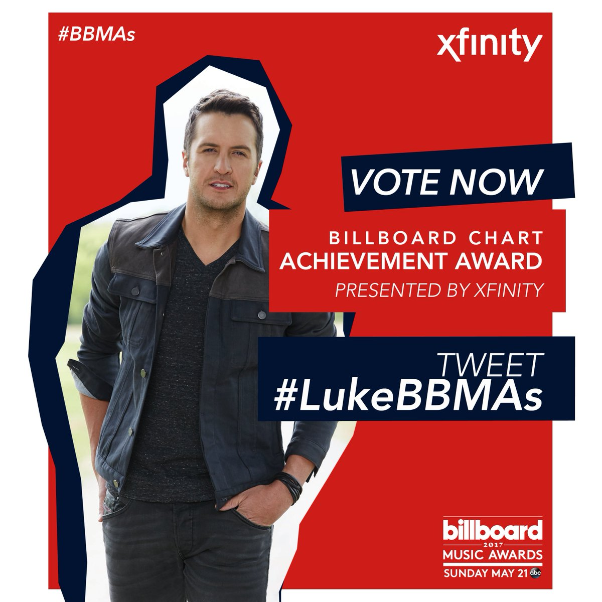 Voting for the billboard chart achievement award presented ...