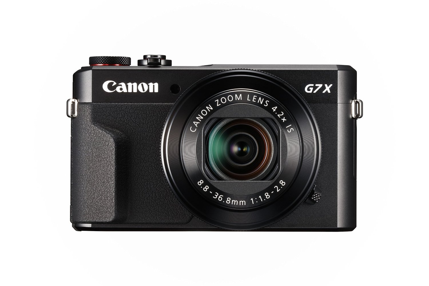 MY NEW CAMERA: CANON POWERSHOT G7X MARK ii