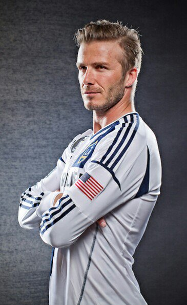 Happy birthday to former and and captain David beckham