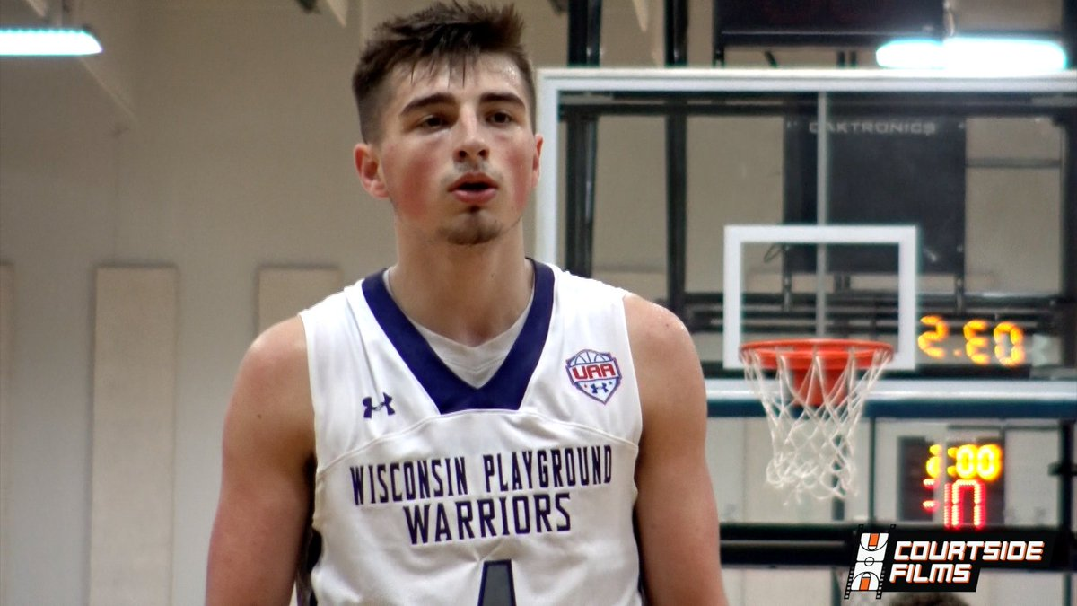 60bf59828aa NEW: Jordan McCabe Mixtape From UA Indy & NYC! Best Handles In HS  Basketball?!?
