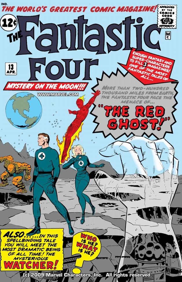 Thumbnail for Comics Breakdown, Episode 107