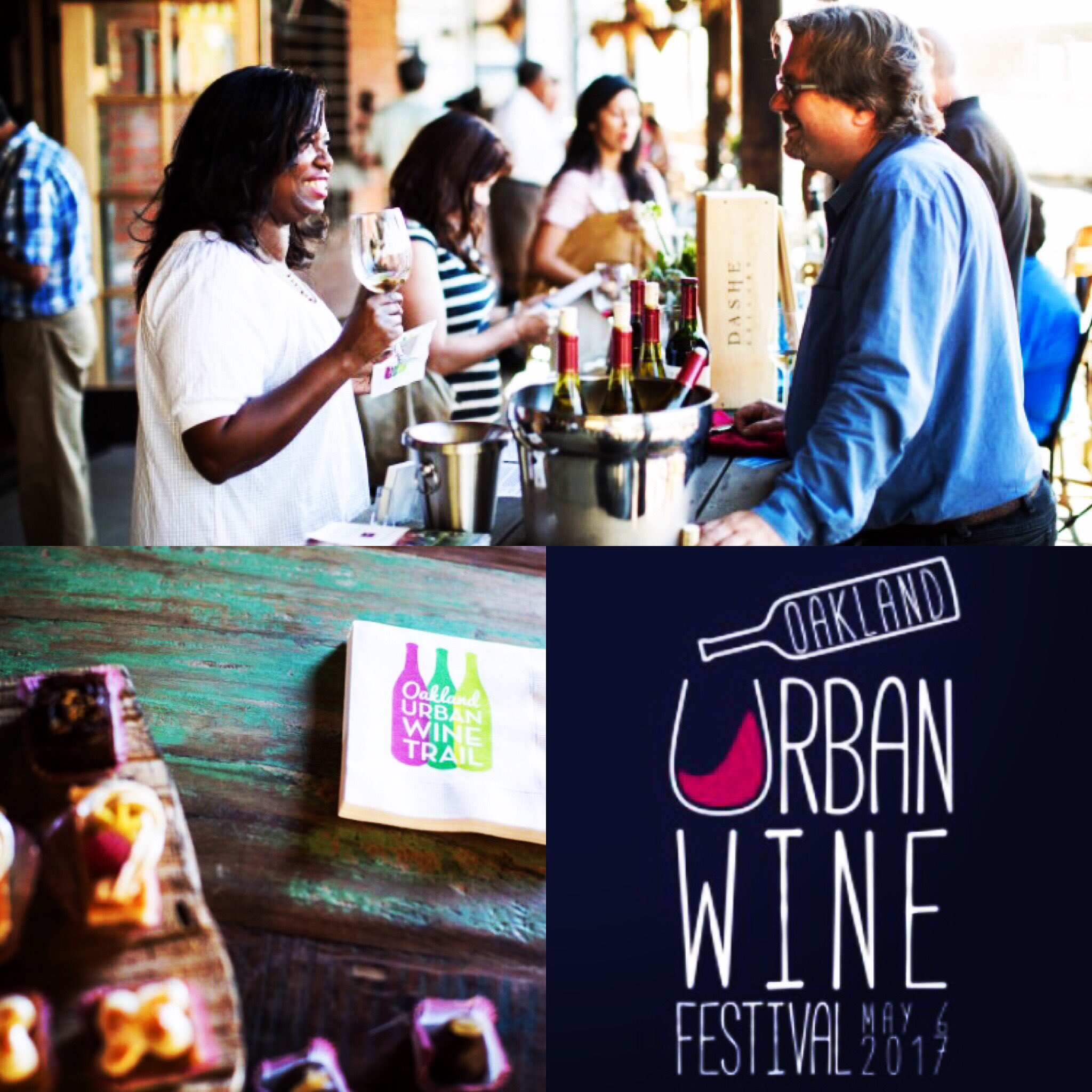 Join us May 6th @JackLondonSq for the Urban Wine Festival! Wine, food, local vendors, music & more!  https://t.co/nKV8pDwRVC https://t.co/XG5boDRHiv