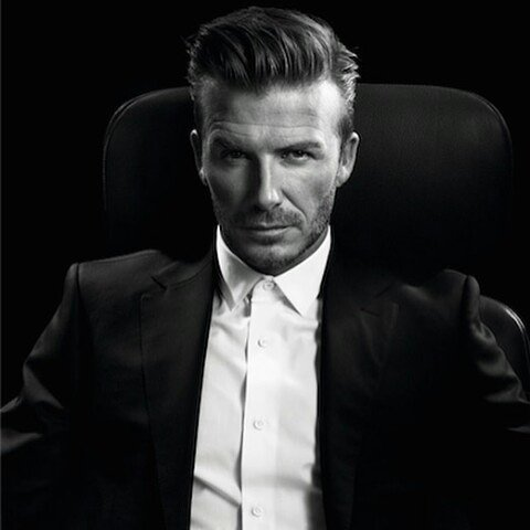 Happy Birthday Legend Beckham
