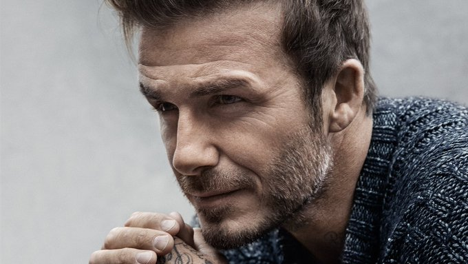 May 2 Birthday Of famous people. Happy birthday David Beckham and