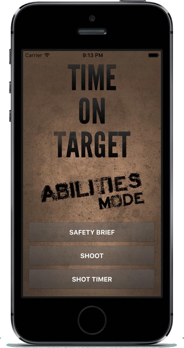 Time On Target (@TimeOnTargetApp)   Twitter