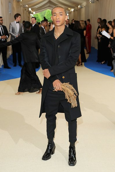 Jaden Smith is carrying his hair at the #MetGala so I'm ready to go home now. https://t.co/667Bch7am1