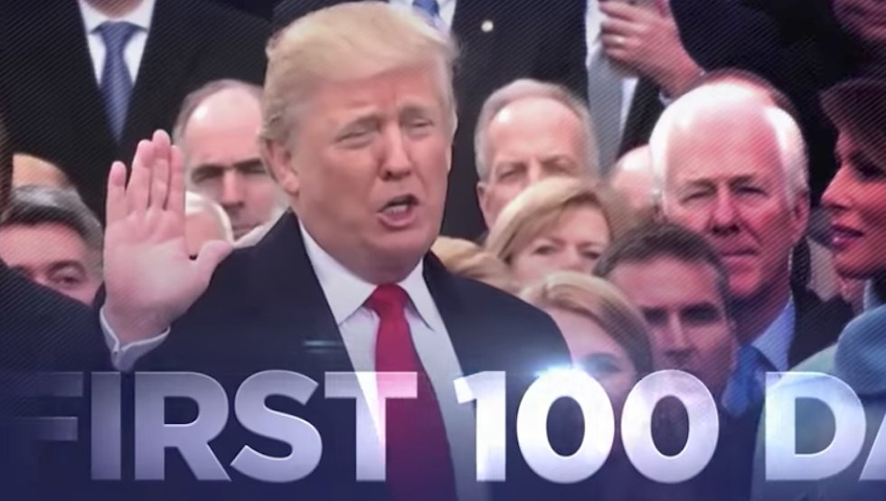 Trump campaign quietly removes new ad after potential ...