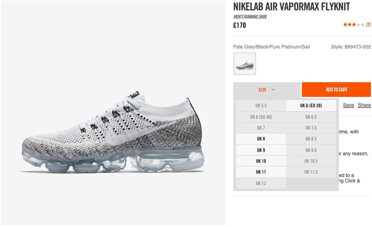 cheaper 63ec5 9d131 ... SOLELINKS Europe on Twitter  CLOT x Nike Air ...