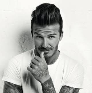 Wishing The Great Happy Birthday To Great Footballer DaVid Beckham