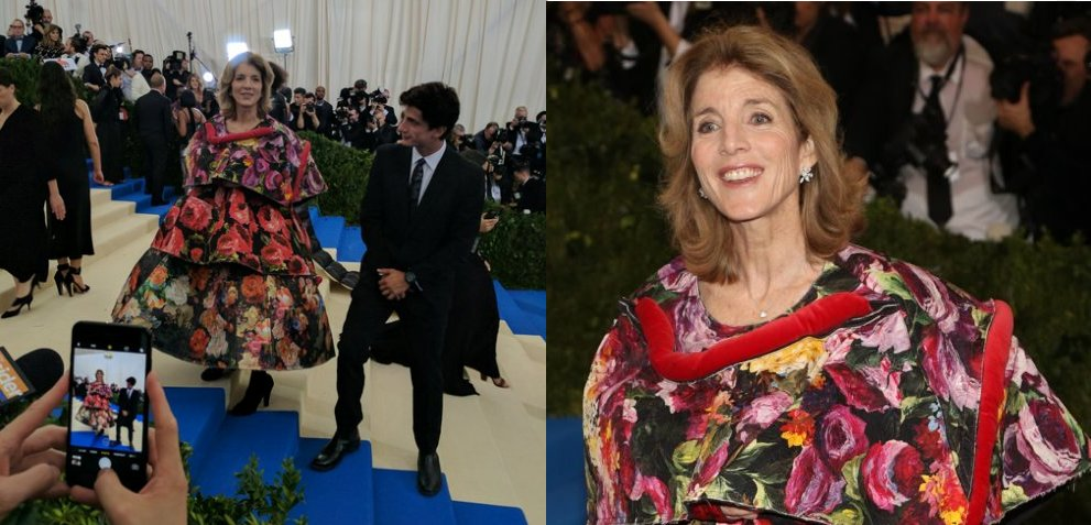Lee radziwill on twitter ambassador caroline bouvier kennedy lee radziwill on twitter ambassador caroline bouvier kennedy schlossberg ascends the steps of the metgala with son jack bouvier kennedy schlossberg altavistaventures Images
