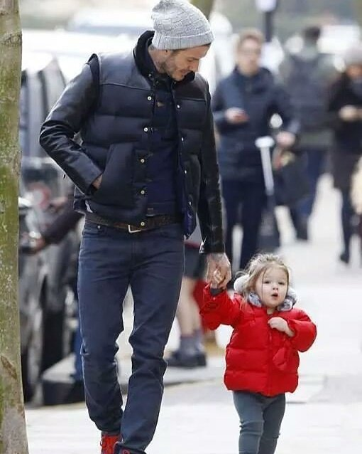 Happy birthday handsome david Beckham  lots of love from India