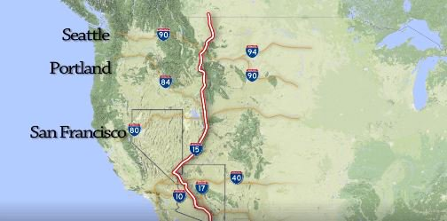 Arizona Dot On Twitter I 11 Public Meetings Start Tomorrow 52 In