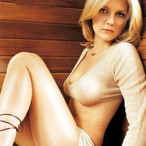 The Hottest Kirsten Dunst Photos for her Birthday