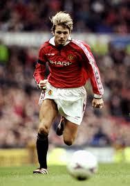 Happy Birthday to David Beckham!!! Absolute legend. Always the best.