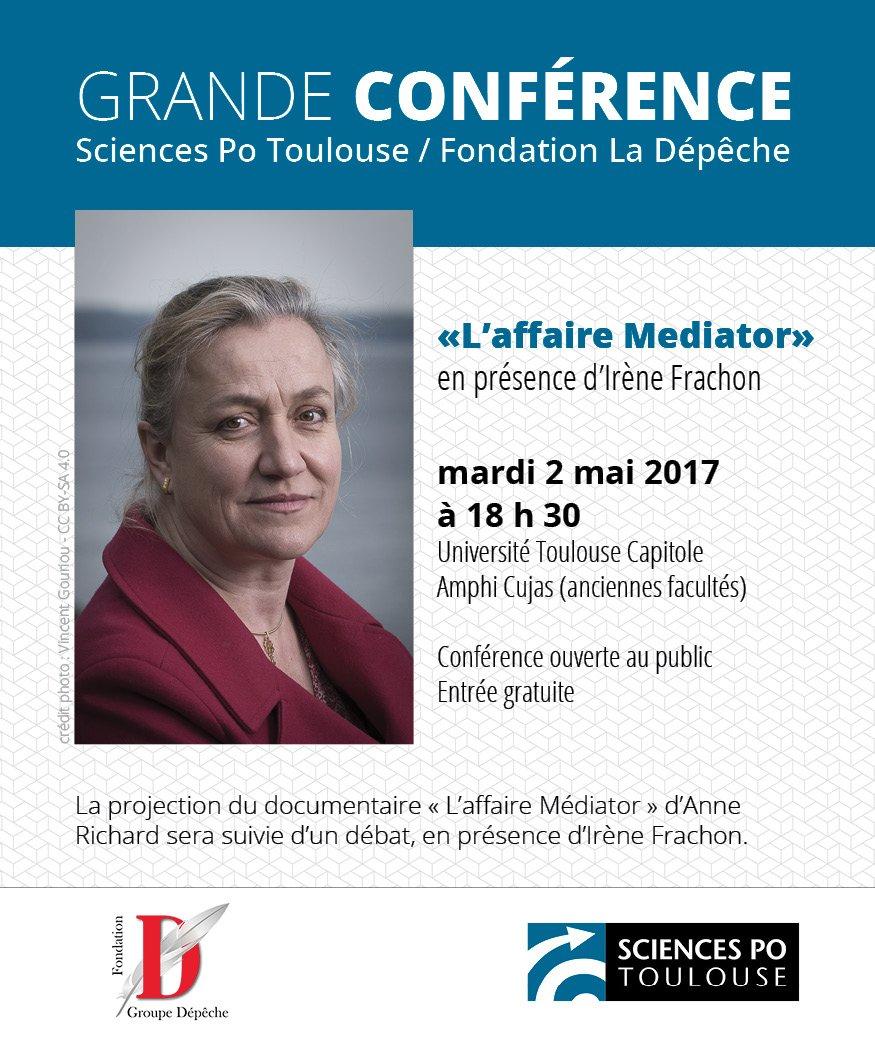 Eva rodriguez science politique - Fondation Gr D P Che