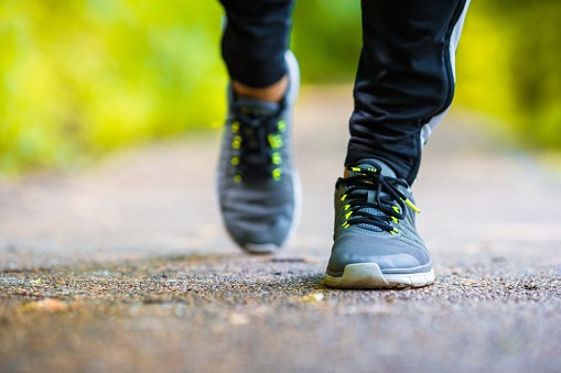 A guide to walking to improve your health and fitness, including tips on making walking fun: https://t.co/q9JqnuVvQv #NationalWalkingMonth