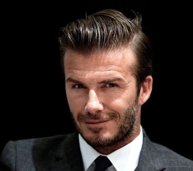Happy 42nd birthday & legend David Beckham
