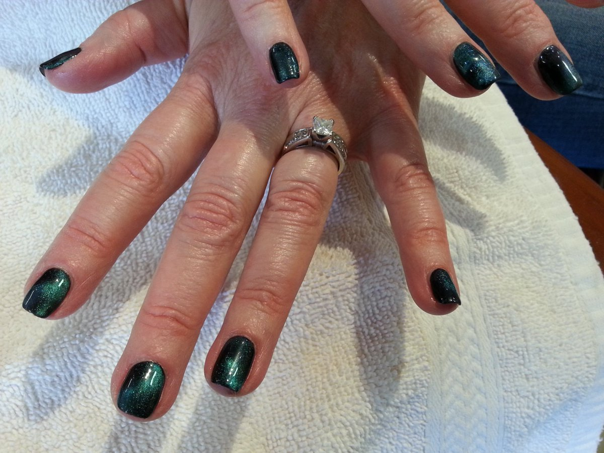 Brilliant Nails&Spa on Twitter: \