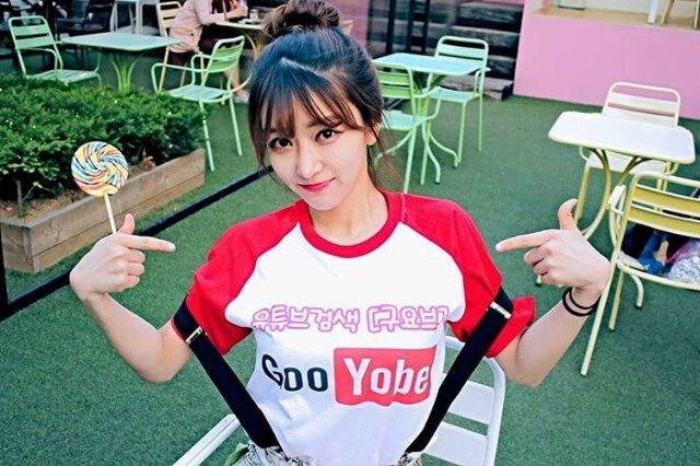 9yo_1017 유튜브 >>>구요브 구독 구독 구독 #소통 #셀스타그램 #데일리 #홍대