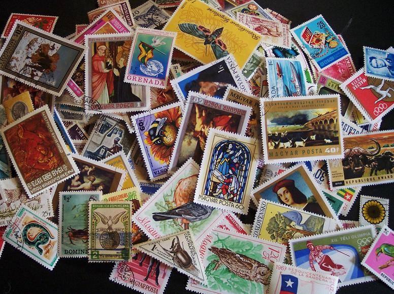 Коллекционирование иллюстрированных открыток, скучай все
