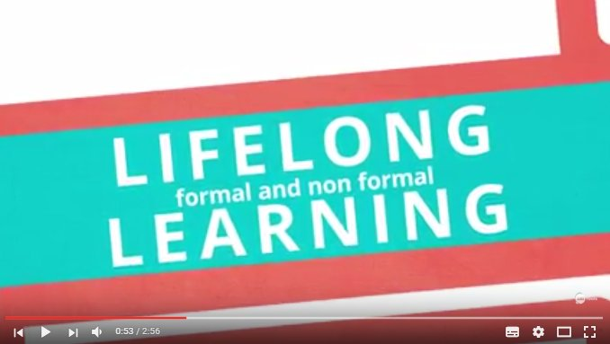 Why is #education one of the pillars of #RRI? Share your thoughts and also check this video from @RRITools https://t.co/VCvpegXSwU https://t.co/yChkYKByTu
