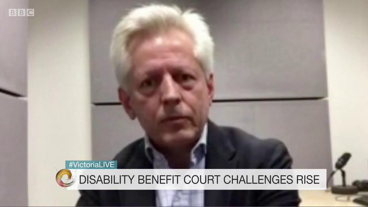 "Disability benefits - Conservative MP tells me some permanent degenerative conditions ""get better"" #PIP https://t.co/0au13xPQzL"