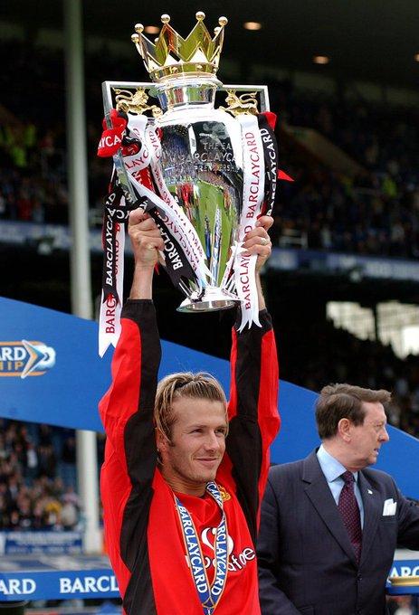 in 1975, Becks was born.. Happy Birthday David Beckham