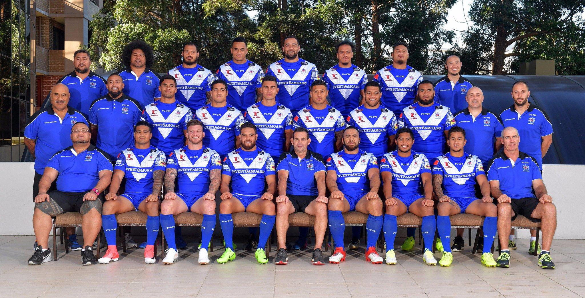 Toa Samoa on Twitter: \