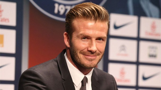 Happy bday David Beckham Premier League:      FA Cup:  La Liga: Ligue 1: Champions League: