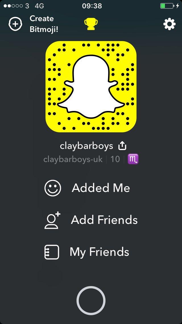 Clay Bar Boys (@claybarboys) | Twitter