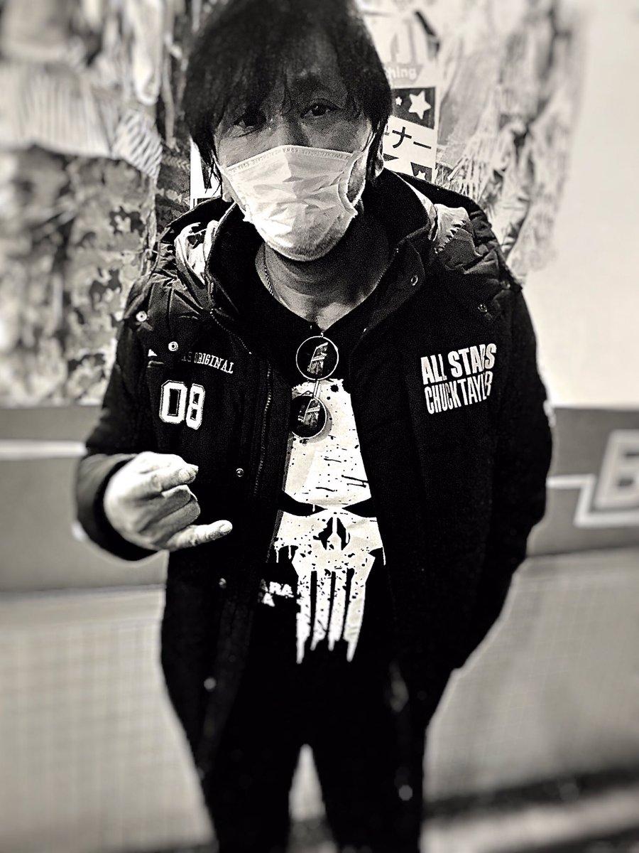 """Atsushi Onita: """"Esta vez mi retiro es en serio"""". 5"""