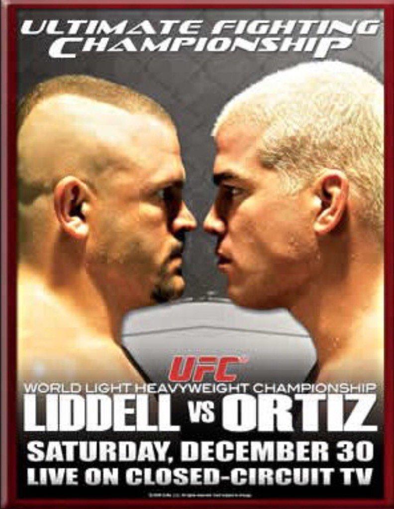 UFC 66