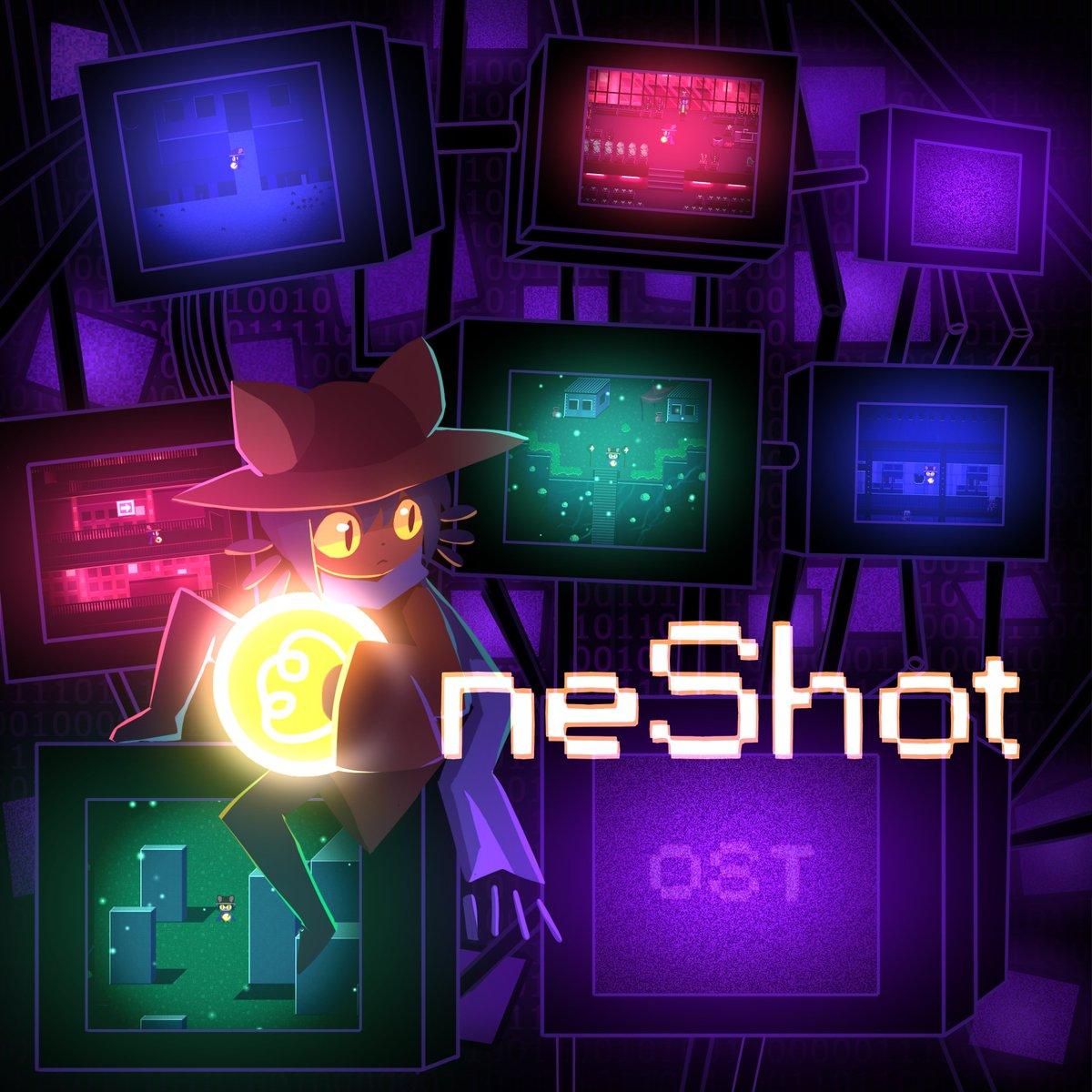 OneShot - The Album