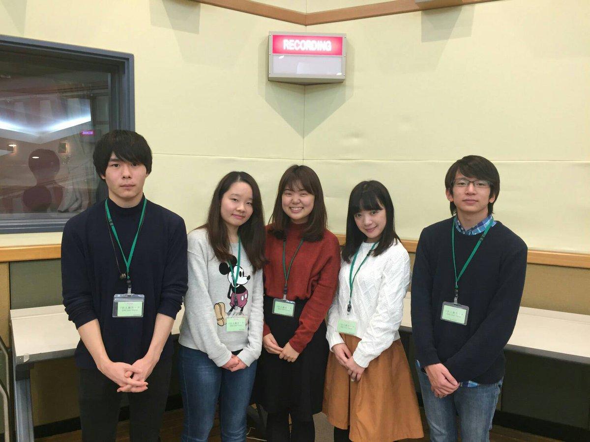 上智大学放送研究会(SBC) on Twi...