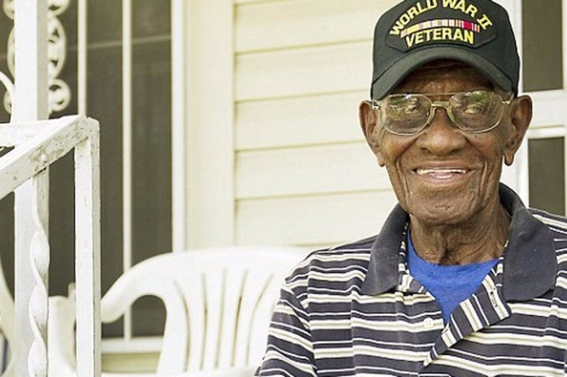 Oldest American veteran needs help staying in East Austin home https://t.co/dwN4Fz1WJB