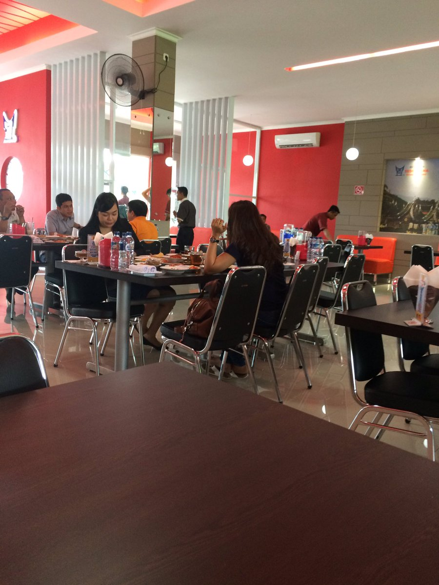 Restoran Sederhana Na Twitteri Restoran Sederhana Hadir Di Kendari