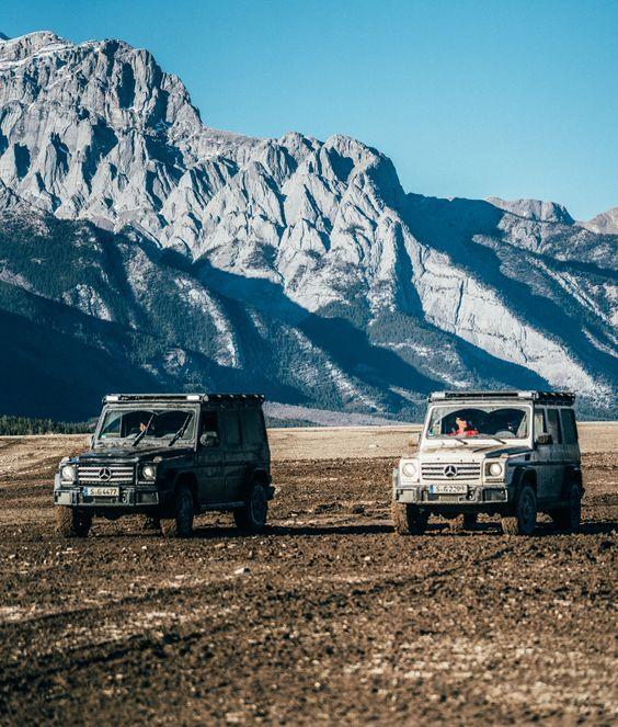 La aventura es tu mejor compa era de vida empieza una for Mercedes benz aventura