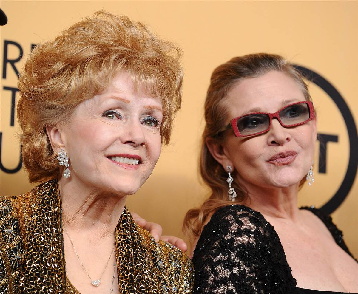 Debbie Reynolds Rushed to Hospital for Stroke One Day After Daughter Carrie Fisher's Death  https://www. dub.io/s/15571  &nbsp;   #debbie #reynolds <br>http://pic.twitter.com/yLjhiaFyKC
