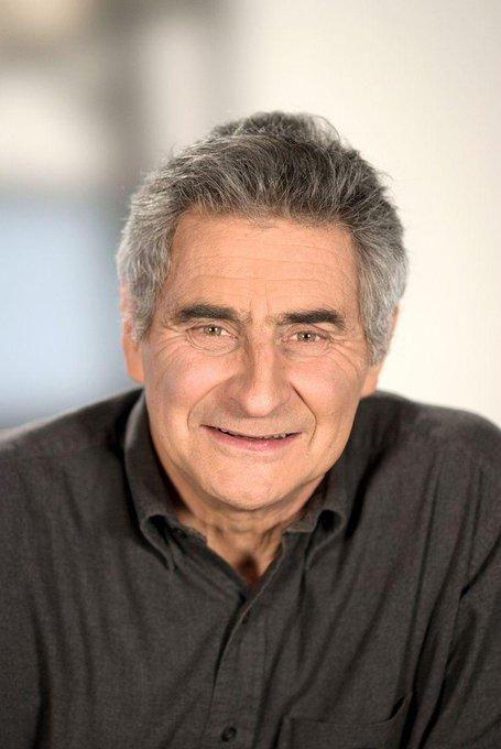 Jean-Christophe Victor, le géographe créateur de l'émission «le Dessous des cartes», est mort https://t.co/GWw6qTNCck