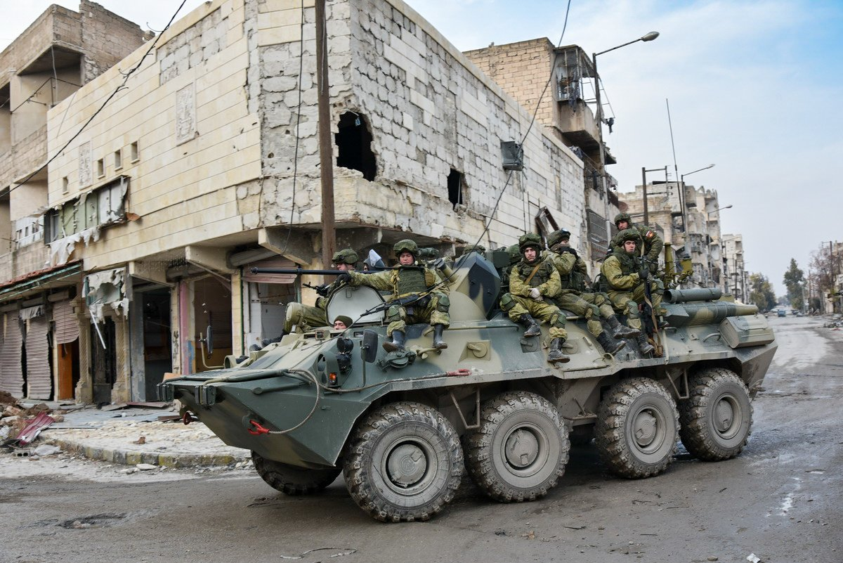 Russian military intervention and aid to Syria #10 - Page 36 C01WO-iXEAEn495