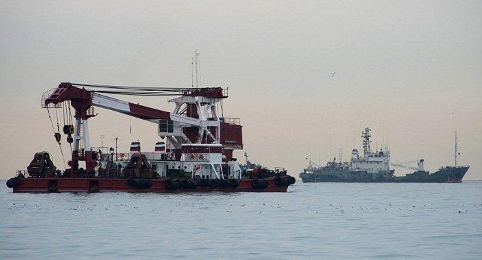 #crash du #Tu154: une partie de la 3ème boîte noire retrouvée en mer #Noire  http:// fr.azvision.az/Crash-du-Tu-15 4%20-une--31785-xeber.html &nbsp; …  #BlackSea #Sochi #Russie <br>http://pic.twitter.com/butM0UEdjV