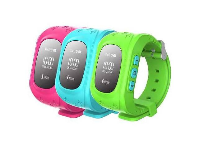 Купить детские умные часы