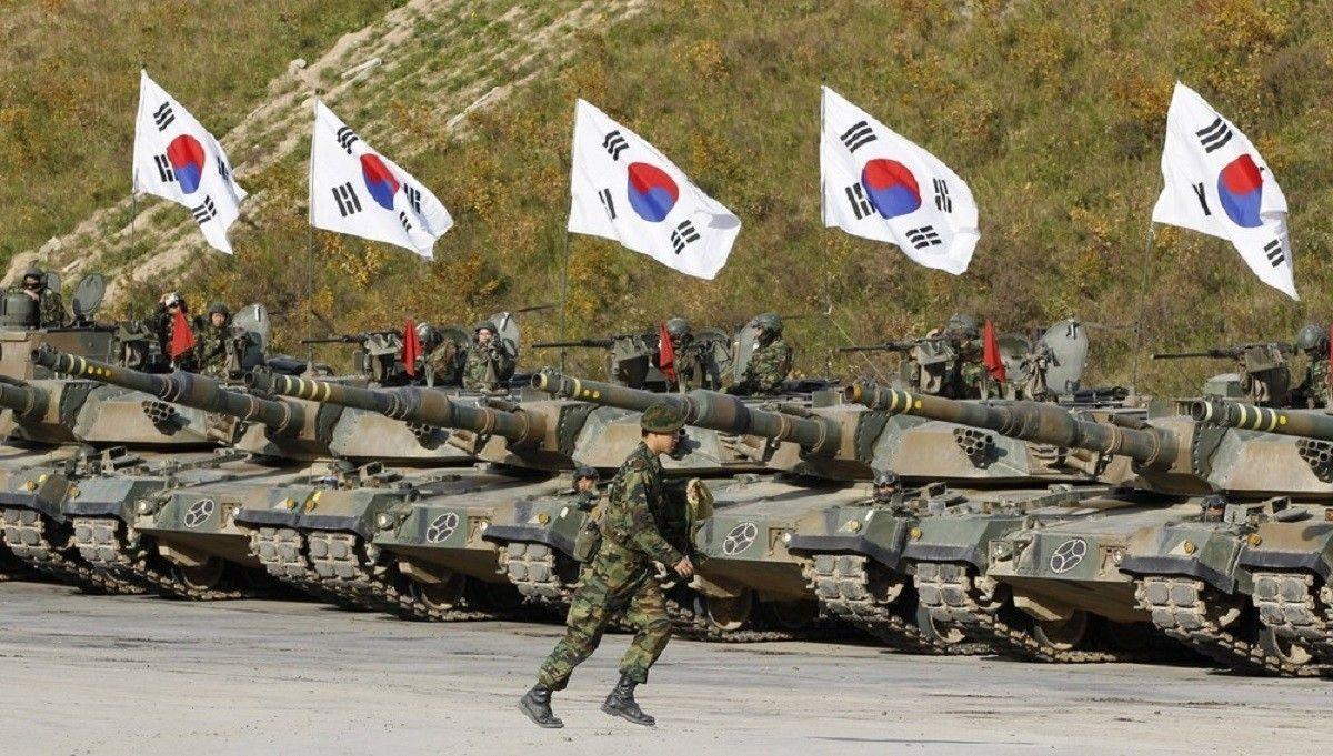 NoteD&#39;Analyse #Corée_du_Sud:  nouvel #exportateur majeur #armements (@denis_jacqmin). #BITD #sécurité #projet #KF_X  http:// grip.org/fr/node/2203  &nbsp;  <br>http://pic.twitter.com/jewCWKCJlR