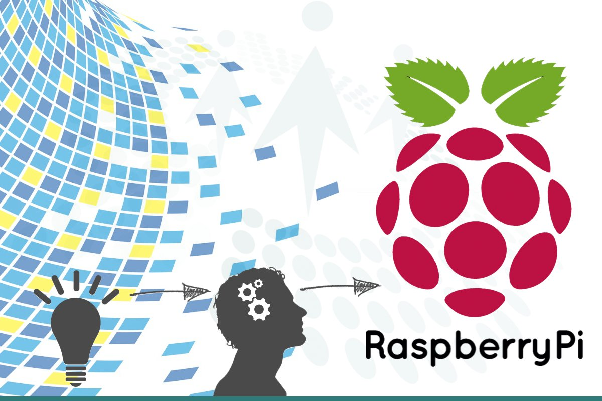The Raspberry Pi And Arduino Board