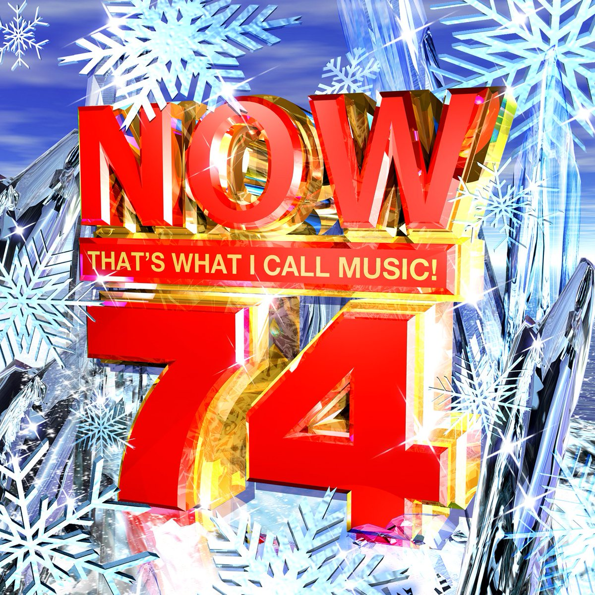 NOW That\'s What I Call Music on Twitter: \