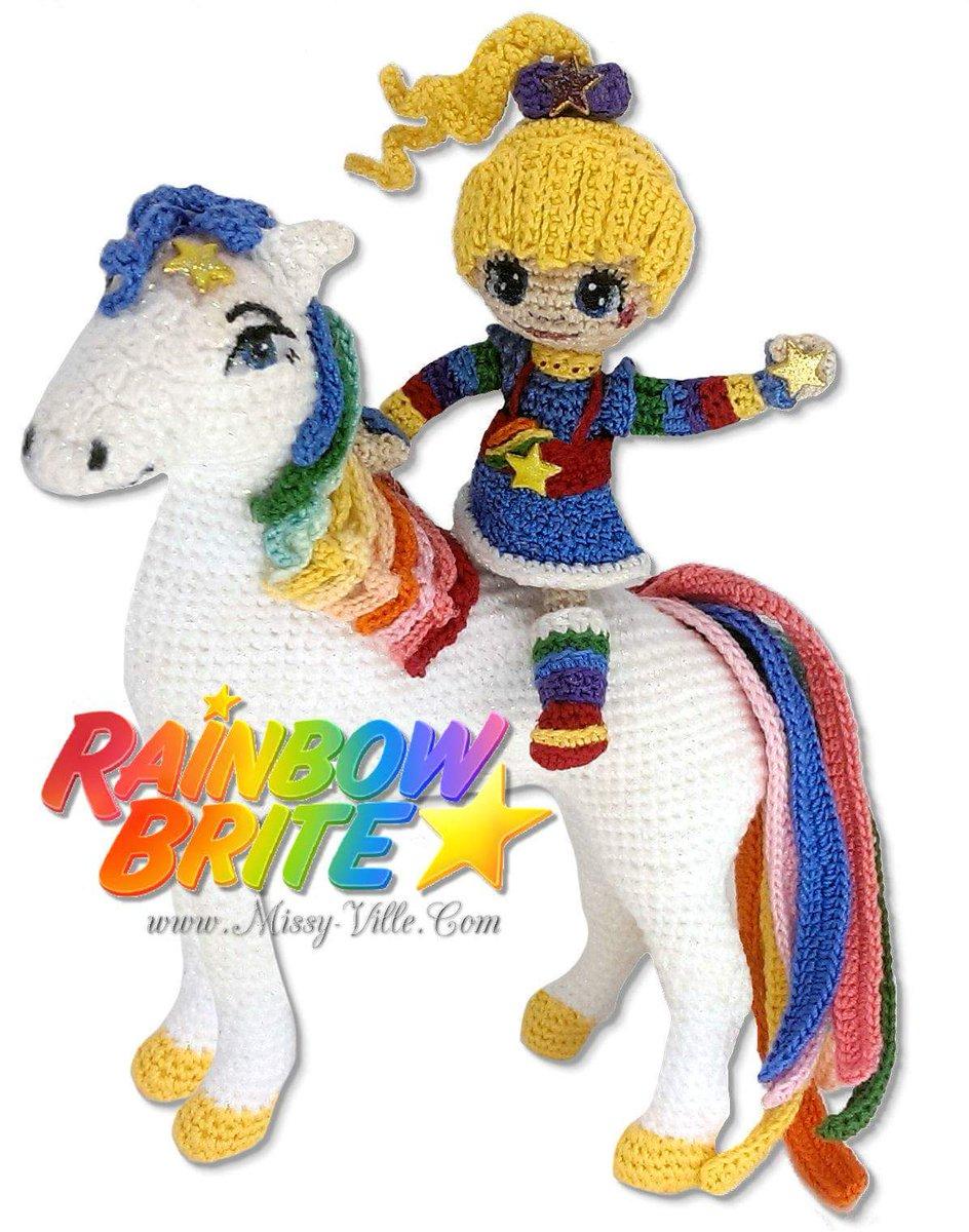 Missyville On Twitter Rainbowbrite Starlite Now At Httpstco