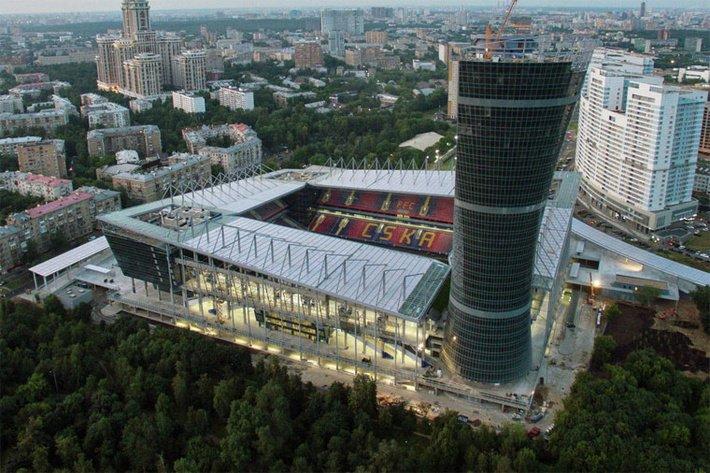 спортивные сооружения в беларуси фото