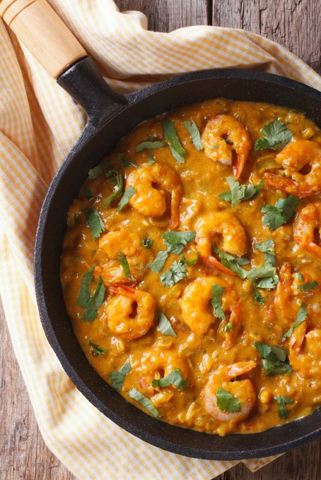 5 Mouth-Watering Curries to Try This Week